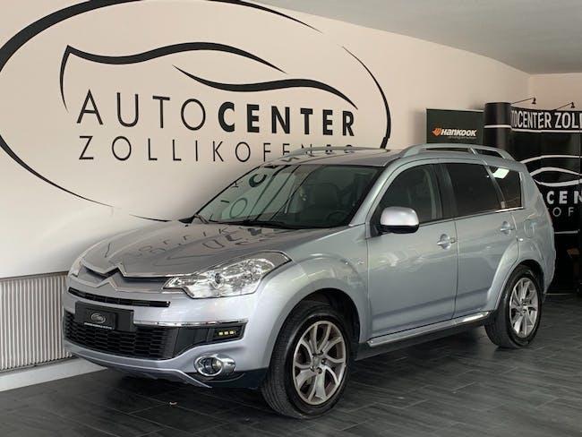 suv Citroën C-Crosser 2.2 HDi Exclusive