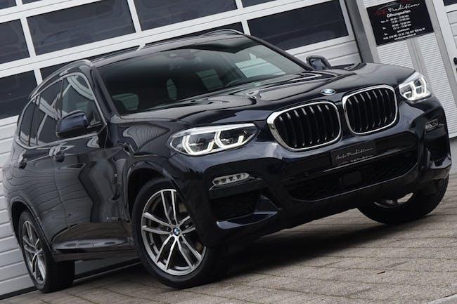 suv BMW X3 xDrive 20d M Sport - FULL OPTION