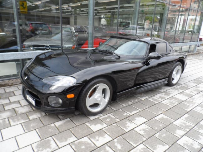 cabriolet Dodge Viper VIPER
