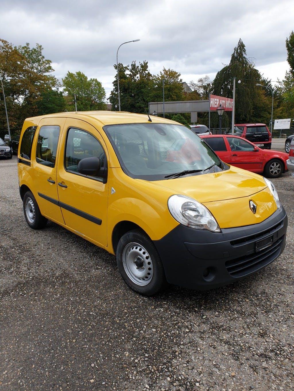 pickup Renault Kangoo 1.6 105 Business A