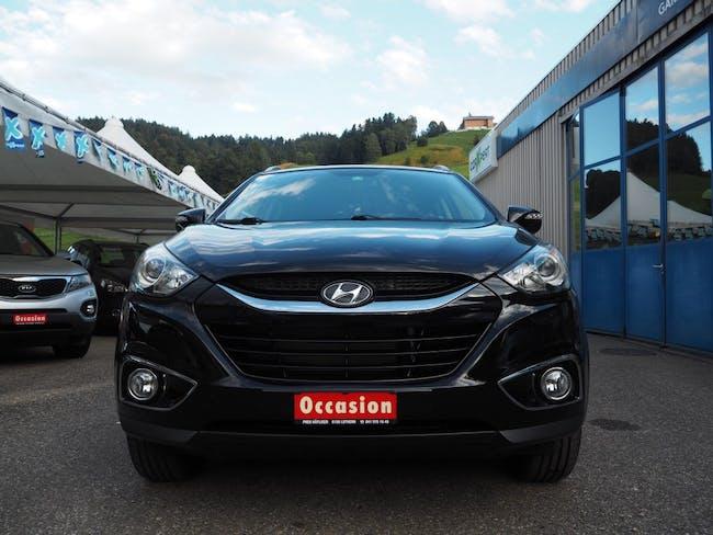 suv Hyundai ix35 iX 35 2.0 CRDi Style 4WD