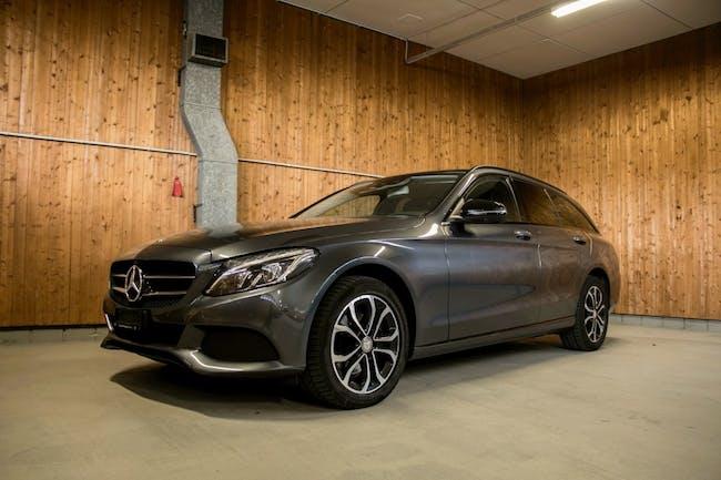 estate Mercedes-Benz C-Klasse C 200 Avantgarde 4Matic 7G-Tronic
