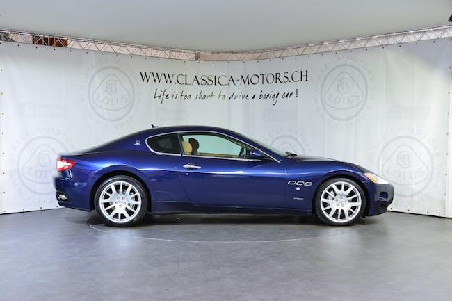 coupe Maserati GranCabrio/Granturismo GranTurismo Automatica