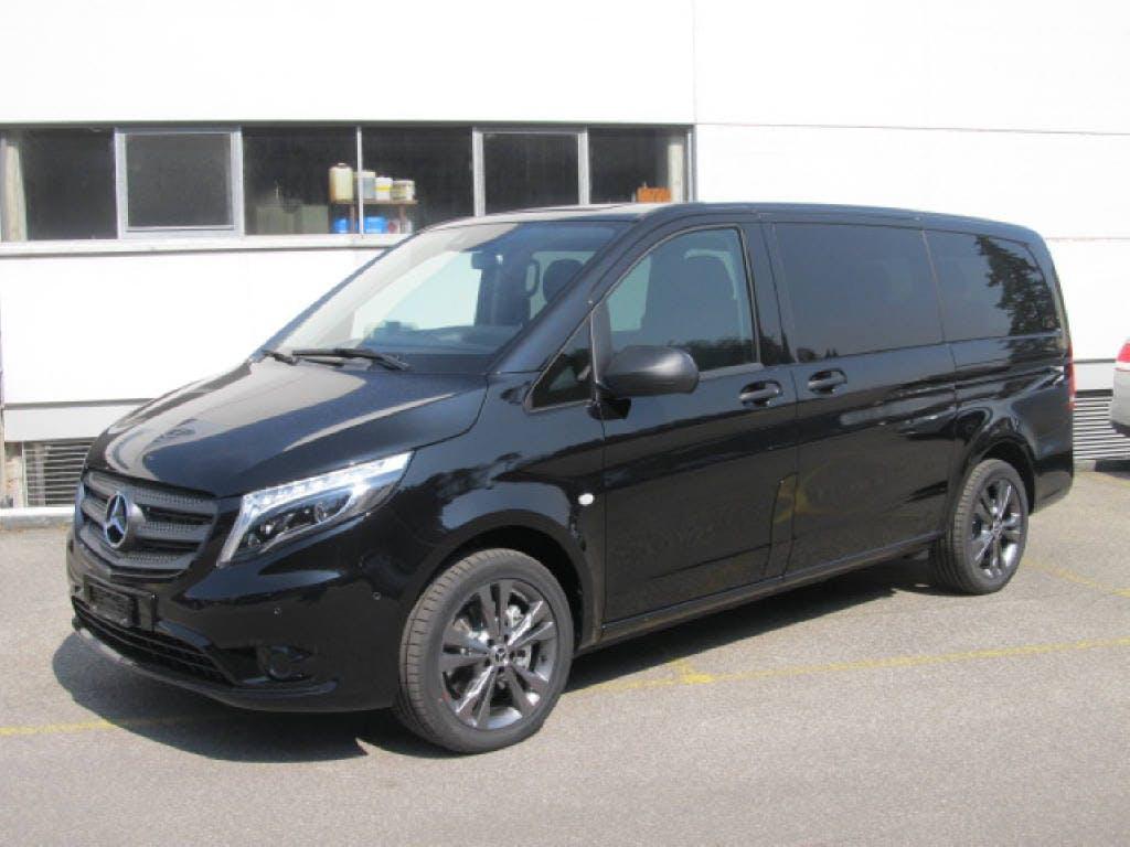 bus Mercedes-Benz Vito 2.2 CDI BlueT Select