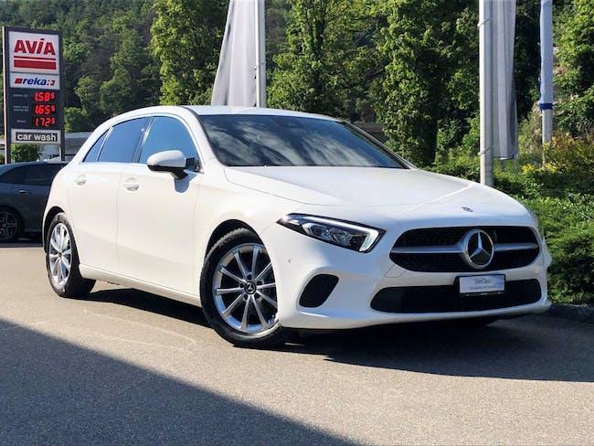 estate Mercedes-Benz A-Klasse A 180 d Progressive