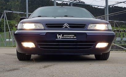 Citroën Xantia 3.0i V6 Exclusive 104'000 km CHF5'800 - acquistare su carforyou.ch - 2