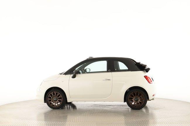 van Fiat 500 1.2 120th Anniversary Dual.