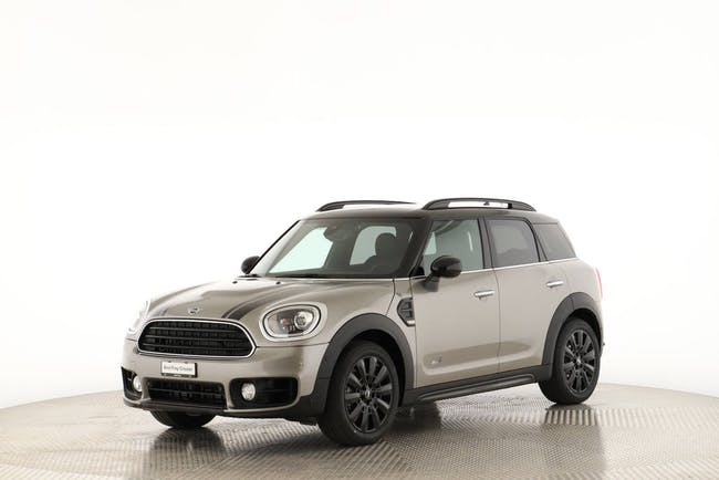 saloon Mini Mini Countryman 1.5i Cooper ALL4