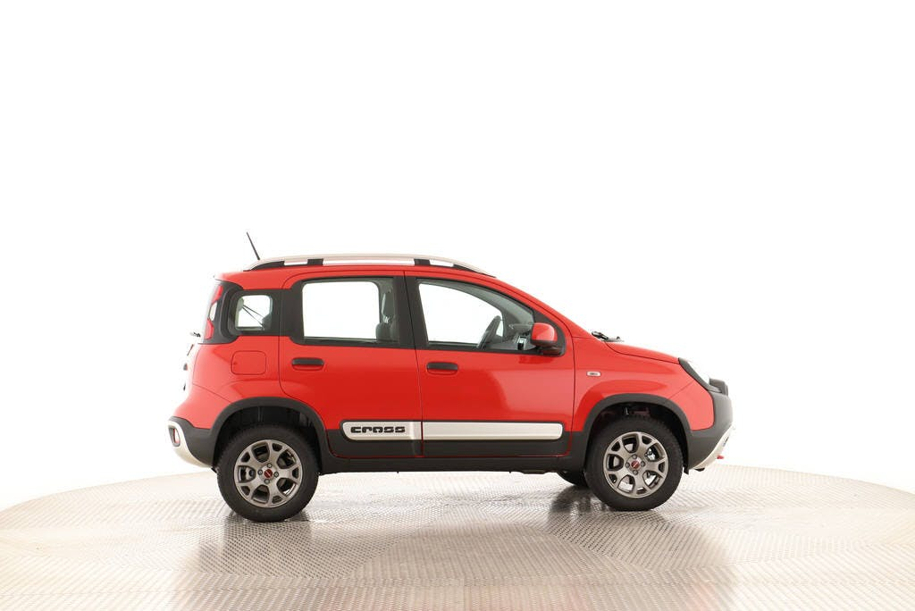 estate Fiat Panda 0.9 T TwinAir Cro. 4x4 S/S E6d