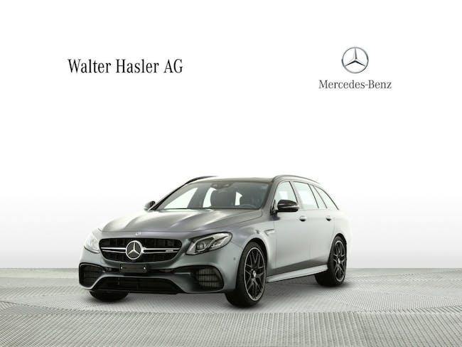 estate Mercedes-Benz E-Klasse E 63 AMG S 4 Matic 9G-Tronic