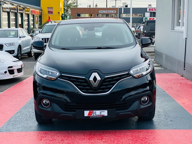 suv Renault Kadjar 1.6 dCi Zen 4x4