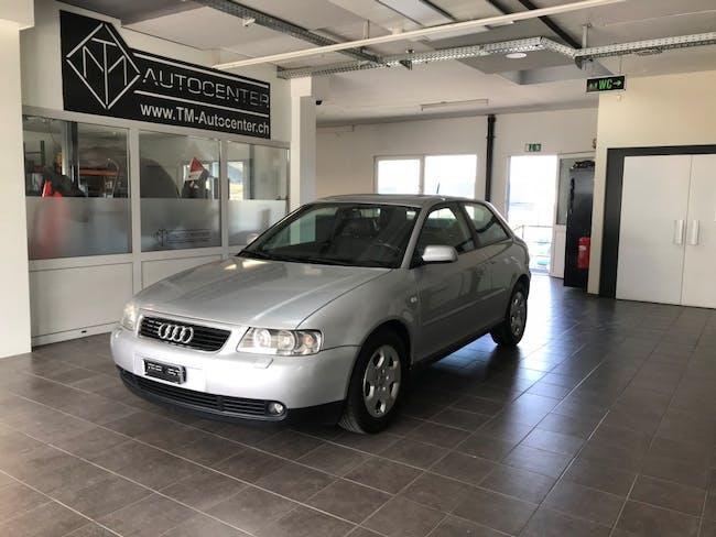 saloon Audi A3 1.8 T Ambiente