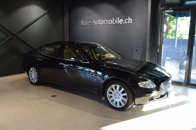 saloon Maserati Quattroporte 4.2 V8 DuoSelect