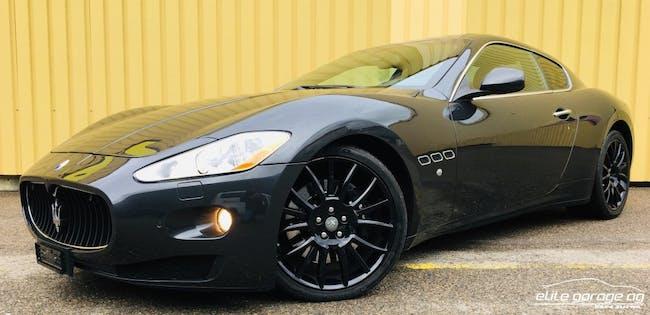 coupe Maserati GranCabrio/Granturismo GranTurismo S Automatica