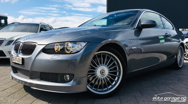coupe BMW Alpina B3/D3 B3 X BiTurbo Coupé 3.0 Switch-Tronic