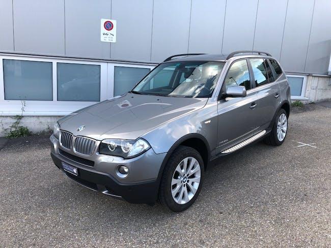 suv BMW X3 xDrive 30d (3.0d)