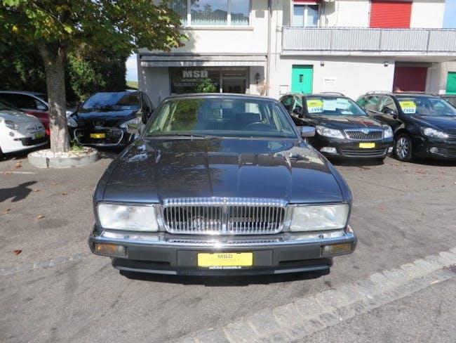 saloon Daimler Six 3.6 Six