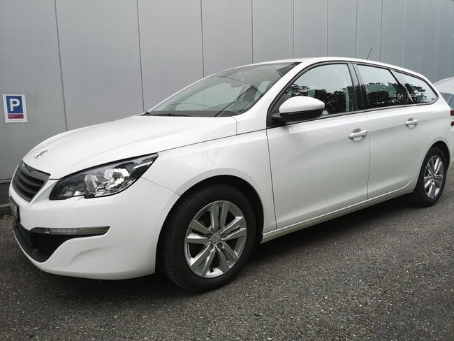 estate Peugeot 308 SW 1.6 BlueHDI Active
