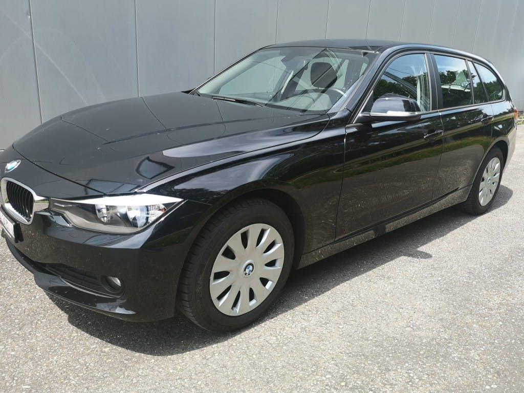 estate BMW 3er 316d Touring Business