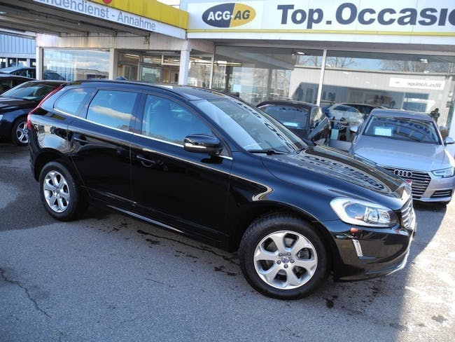 suv Volvo XC60 D4 Momentum Geartronic