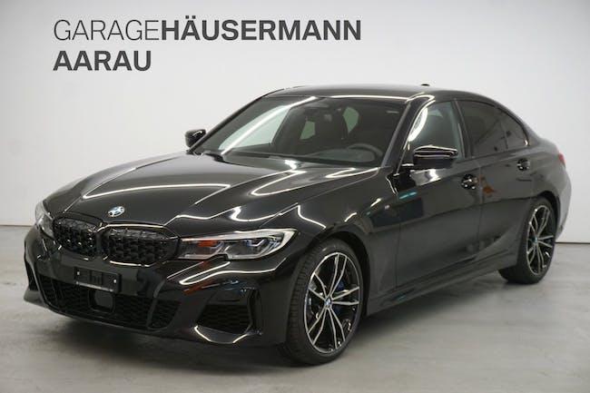 saloon BMW 3er M340i xDrive Steptronic