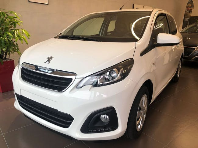 estate Peugeot 108 1.0 VTi Active