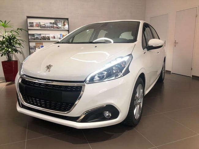 estate Peugeot 208 1.2 PureTech Signature