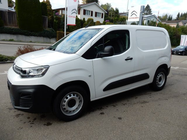 pickup Citroën Berlingo 1.6 HDi s/s Work