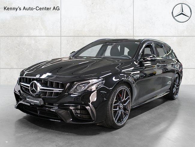 estate Mercedes-Benz E-Klasse E 63 AMG S 4Matic+ Kombi