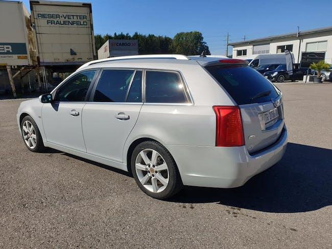estate Cadillac BLS Wagon 2.0 T 175 Business