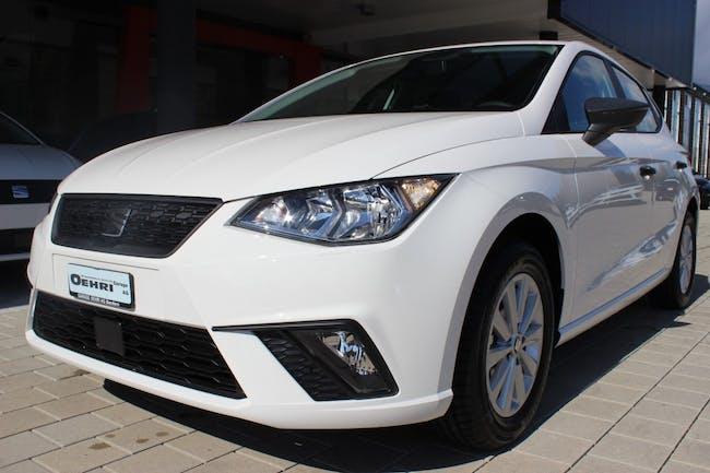 saloon SEAT Ibiza 1.0 EcoTSI Reference