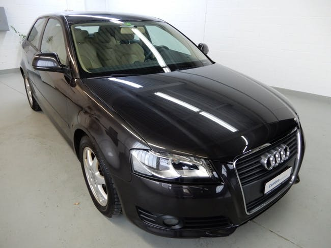 saloon Audi A3 1.8 TFSI Ambiente S-tronic