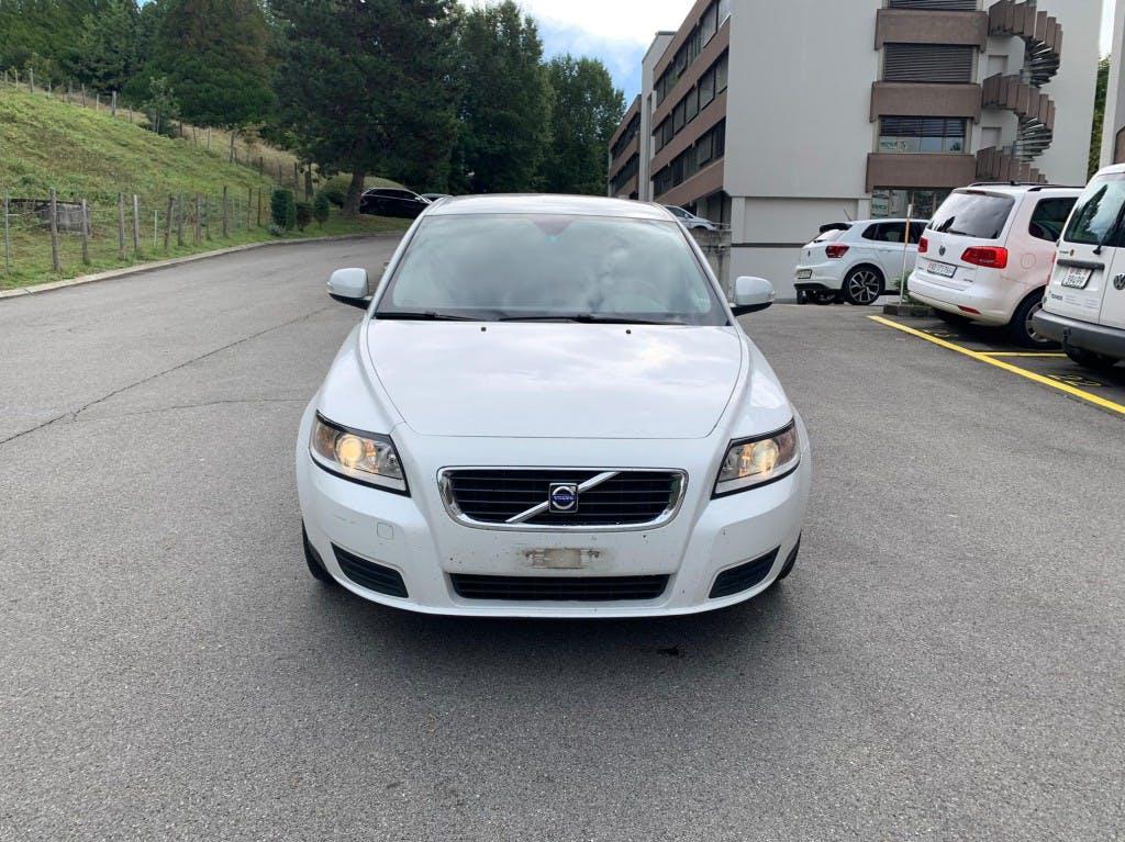 estate Volvo V50 1.6 Kinetic
