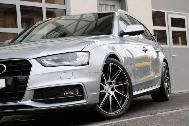 estate Audi A4 Avant 3.0 TDI quattro S-tronic S-Line
