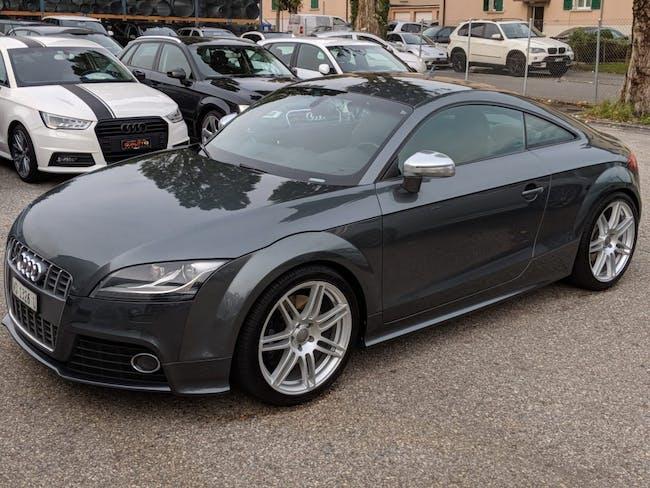 coupe Audi TTS / TTRS TTS Coupé 2.0 TFSI quattro S-tronic