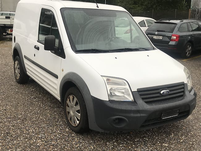 estate Ford Tourneo Connect 220 S