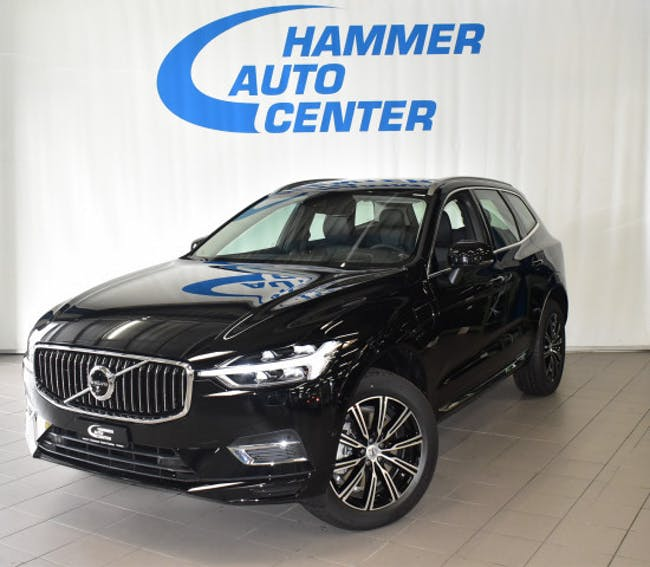 estate Volvo XC60 T8 AWD Inscription