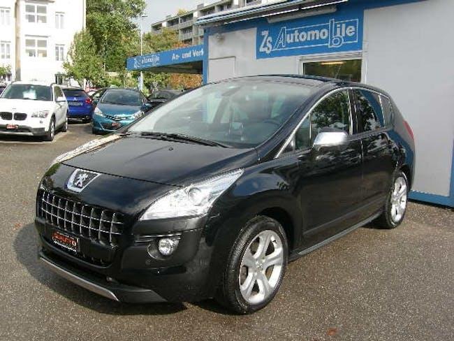 suv Peugeot 3008 1.6 16V T Platinum