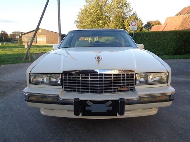 coupe Cadillac Eldorado 4.5 V8