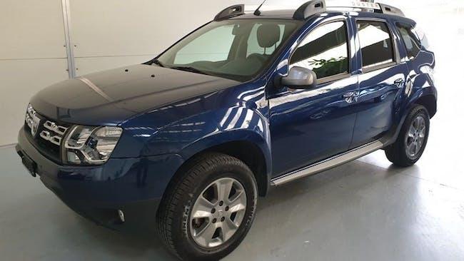 suv Dacia Duster 1.2 T Privilège 4x4
