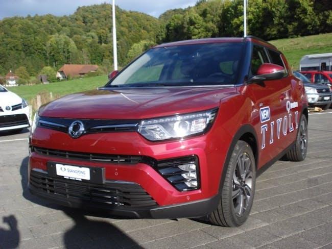 suv SsangYong Tivoli 1.5 T GDI Onyx 4WD