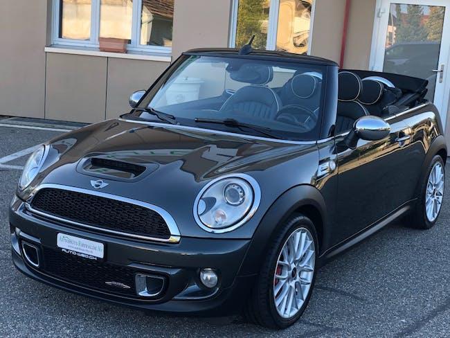 cabriolet Mini Mini Cabriolet Cooper John Cooper Works Cabriolet