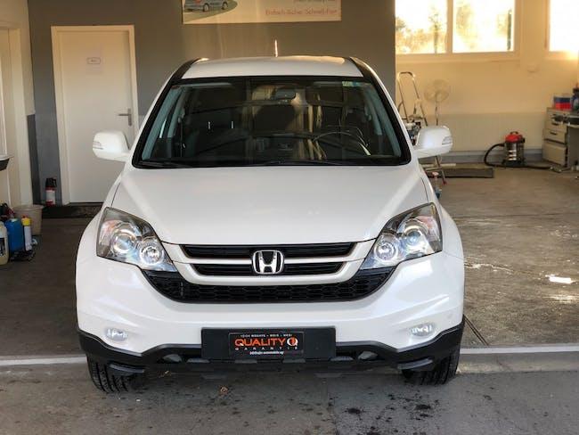 suv Honda CR-V 2.2 i-DTEC 4WD Elegance