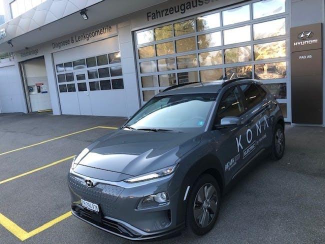 suv Hyundai Kona EV Vertex