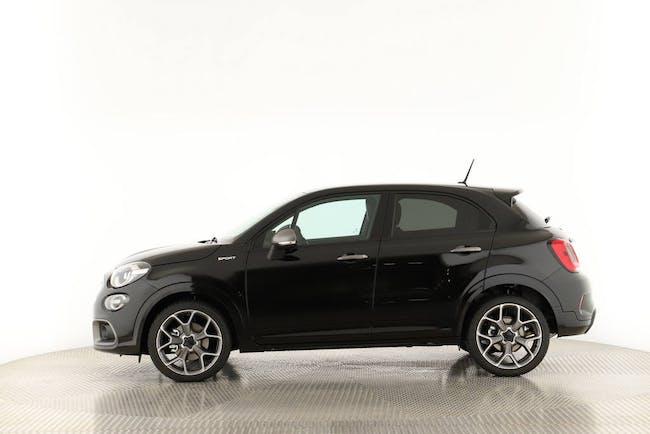 saloon Fiat 500X 1.3 GSE Sport