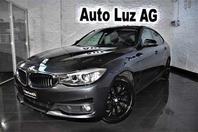 saloon BMW 3er 320d GT xDrive Steptronic