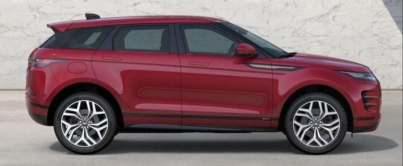 Land Rover Range Rover Evoque RR EVOQUE New Evoque D180 R-Dynamic 2019 1 km 46'300 CHF - buy on carforyou.ch - 1