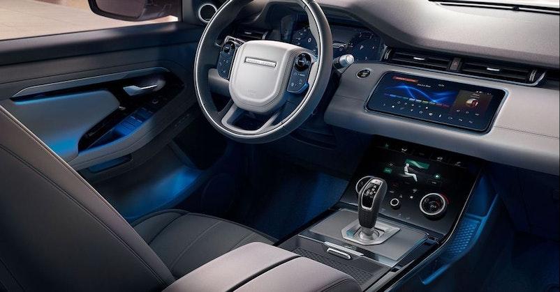 Land Rover Range Rover Evoque RR EVOQUE New Evoque P200 R-Dynamic S 2019 1 km 50'100 CHF - buy on carforyou.ch - 1