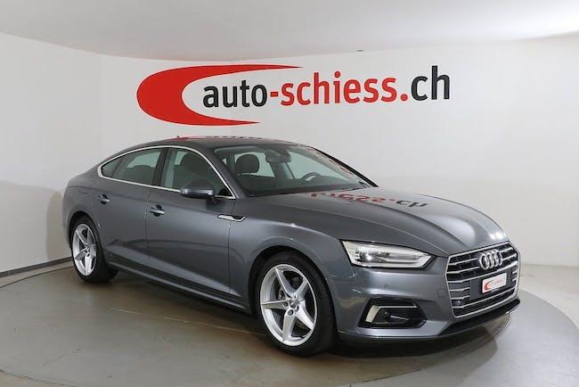 saloon Audi A5 Sportback 40TFSI Sport