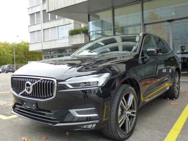 saloon Volvo XC60 2.0 B4 MH Inscription AWD